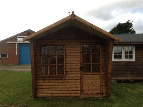 Sheds Lincolnshire by Lincolnshire Summerhouses