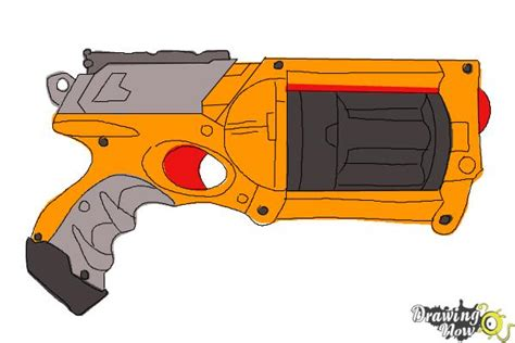 nerf gun clip laser clipart nerf gun pencil and in color laser clipart