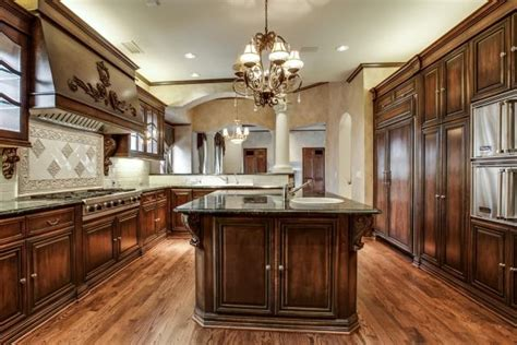 million dollar kitchen designs french renaissance plan 6426