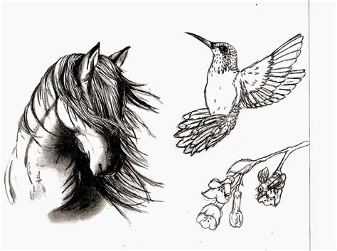 horse tattoo designs free free pictures
