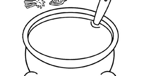 pumpkin soup coloring pages soup pot coloring page for kids kids coloring pages