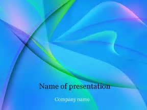 Free Powerpoint Presentation Template by Free Blue Powerpoint Template For