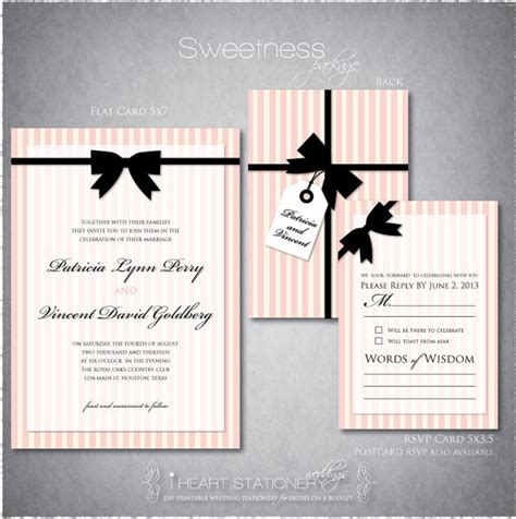 what do you write in wedding invitations what do you think of this wedding invitation weddingbee