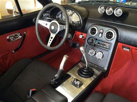 Miata Interior Parts by 89 Best Images About Mazda Miata Ideas On