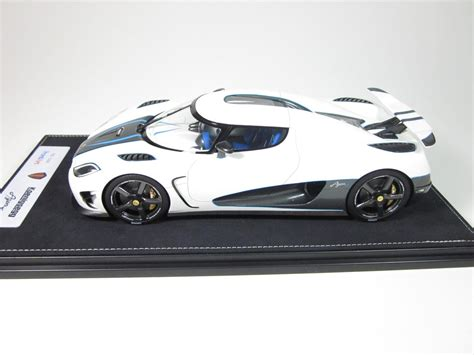 koenigsegg agera s koenigsegg agera s scale model looks mind blowing