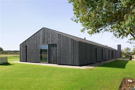 schuur architectuur happel cornelisse architecten schuur architectuur in
