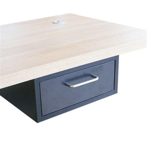 under desk storage drawers under unit designer reference