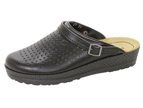 comfortable clogs comfortable rohde clogs clinic shoes women s black 1442