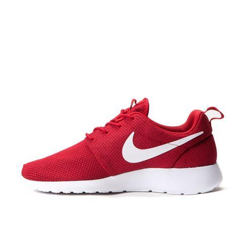 Nike Rhose nike roshe one white 511881 612