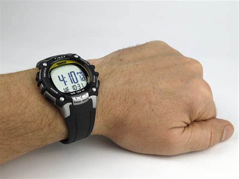 timex te ironman high quality gallery