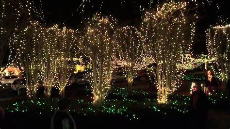 beautiful mount dora christmas lights youtube