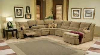 Oversized Accent Chairs Leather Sectional Sofas With Recliners And Chaise Home