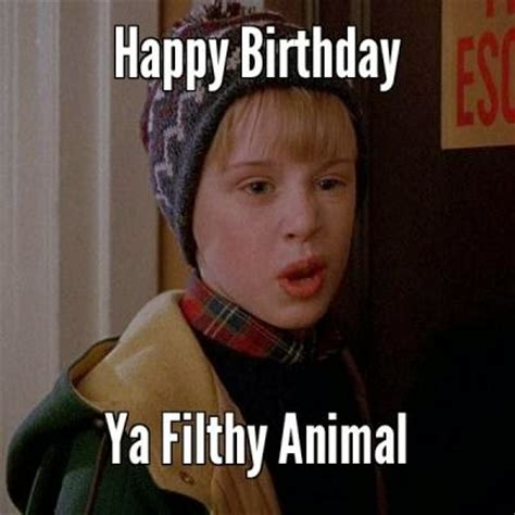 Dirty Happy Birthday Meme - dirty happy birthday memes memes