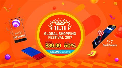 aliexpress realiza grandes promociones en productos de la firma ulefone por el  global