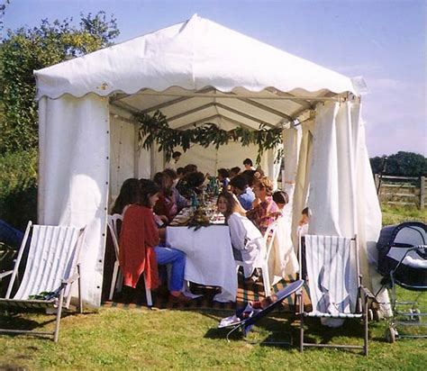 informal marquees marquee hire midhurst