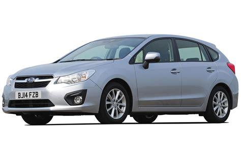 subaru hatchback 2014 2014 subaru impreza iv hatchback pictures information