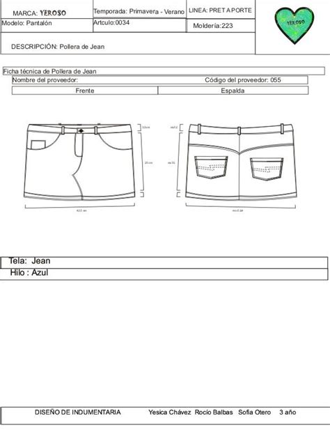 pattern grading childrenswear 33 best images about ficha tecnica on pinterest flats