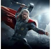 Thor  CartoonBros