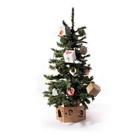arbol de navidad con arbol de caramelos de