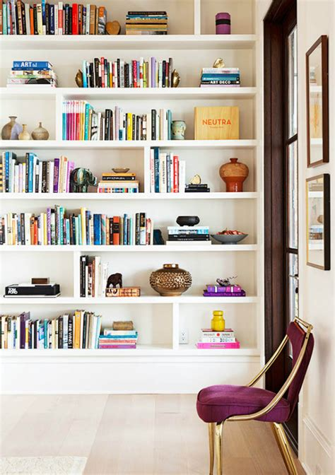 bookshelves for the home