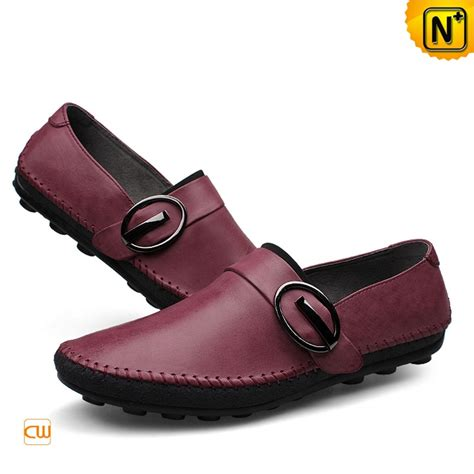 mens leather driving loafers 301 moved permanently