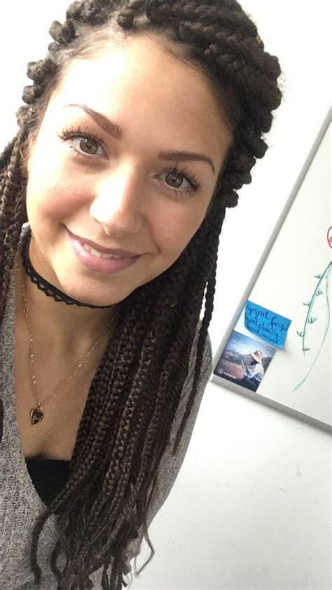 twists hairstyles for white women best 25 white girl with braids ideas on pinterest white