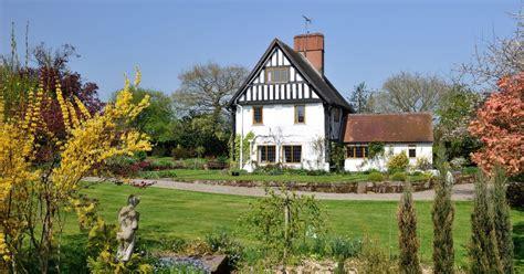Cottages In Birmingham by Grade Ii Listed Tudor Cottage Dates Back Several Hundred