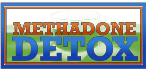 Detox Time For Methadone by Methadone Withdrawal And Detox Recovery Treatment