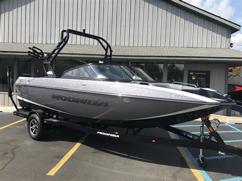 tow boat for sale 2018 moomba mondo wakeboard surf tow boat new boat