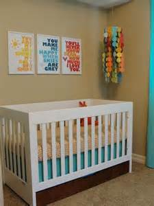 neutral baby colors 12 gender neutral baby nursery ideas babble