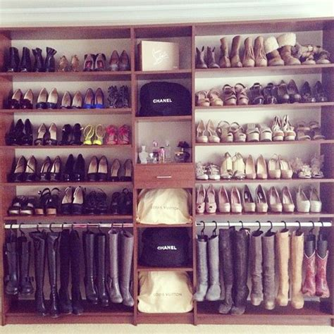 13 creative ways to organize your shoes inspired by