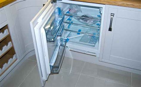 why should i use built in appliances should i use integrated appliances in my new kitchen diy