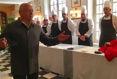 formation cuisine marseille cuisine mode d emploi s ferme 224 marseille thierry marx