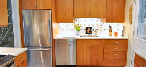 Kitchen And Appliance Specialists by Colorful Casual Kitchen In Bethesda Md With Ge Profile