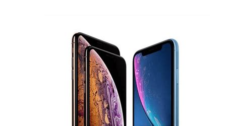 iphone xs iphone xs max or iphone xr which should you buy