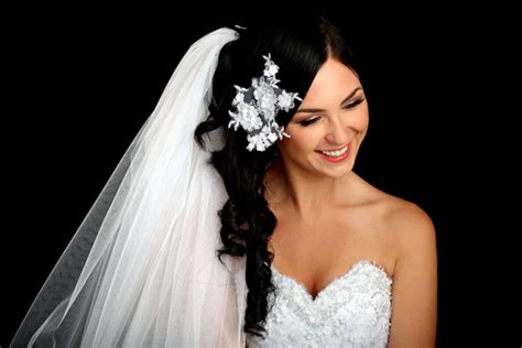 Black Wedding Hairstyles To The Side by Gorgeous Photos Of Black Wedding Hairstyles To The Side