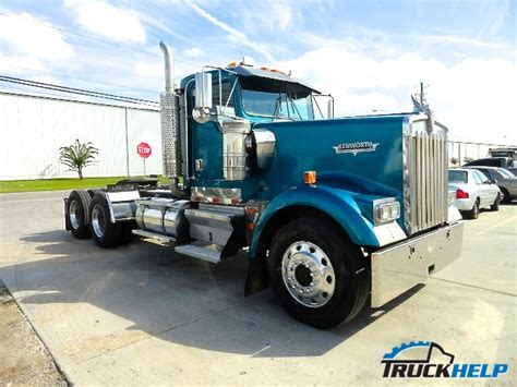 2000 kenworth for sale 2000 kenworth w900 for sale in gulfport ms by dealer