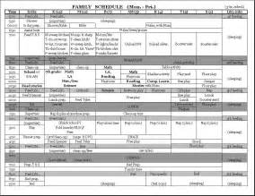 Worship Schedule Template by Scheduling Routines You Can T Your Cake And Eat It