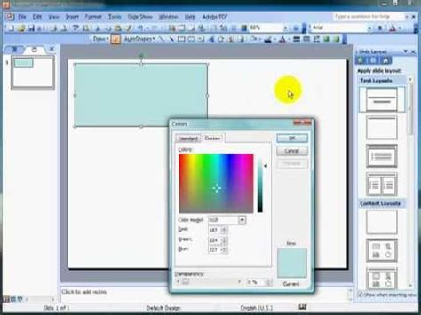 c tutorial powerpoint making your own play money with powerpoint tutorial part 1