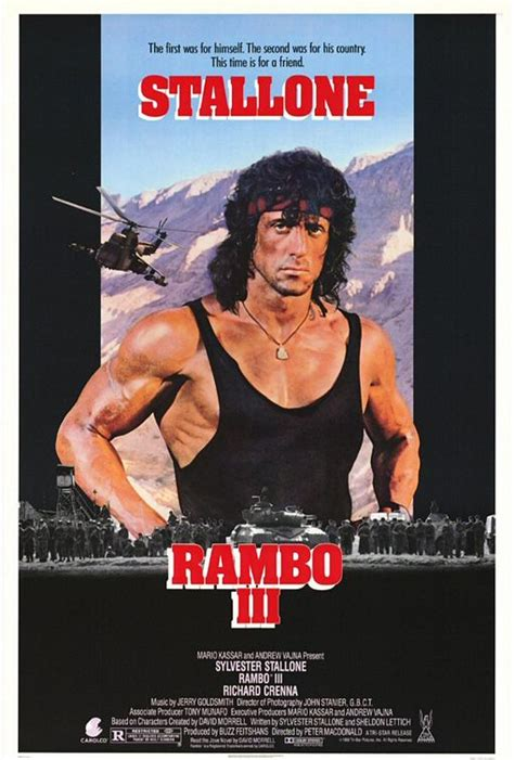 film rambo tri rambo iii 1988 80s films photo 298418 fanpop