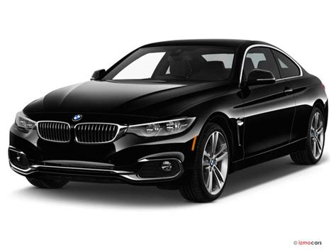 2019 4 Series Bmw by 2019 Bmw 4 Series Prices Reviews And Pictures U S