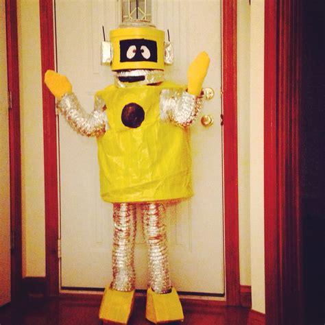gabba gabba gabba plex costume from yo gabba gabba diy