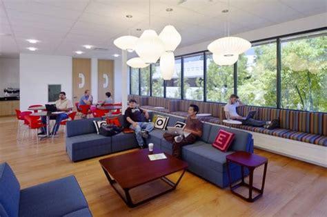 Google Headquarters Inside Inside Google S California Headquarters Telegraph
