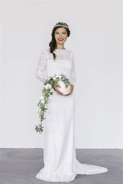 Zum Hochzeitskleid by Brautkleid Mit Chucks Die Besten Momente Der Hochzeit