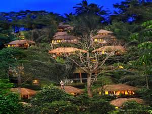 Flower Bathtub Nandini Bali Jungle Resort Amp Spa Ubud Amp Central Resort