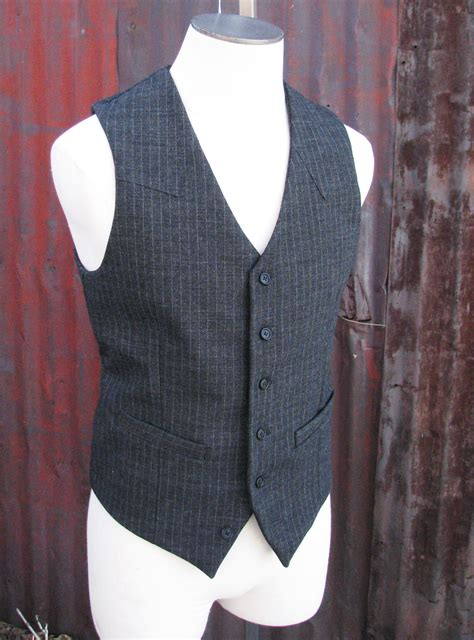 Vests » Denver Bespoke: Custom Tailored Suits