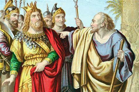 The Prophets bible study i 18 go look again part 2 samsword