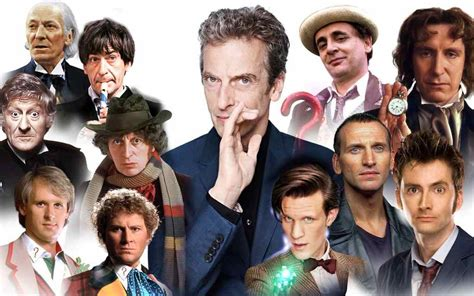 the doctors sfp top tens classic doctor who stories that are a must