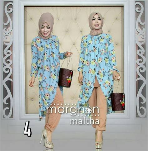Busana Muslim Qirani Qk34 Ukuran 8 9 10 contoh foto baju muslim modern terbaru 2016 contoh desain baju muslim wanita rancangan terbaru 2016
