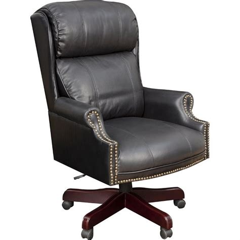 traditional style office chairs regency barrington traditional judge s style swivel office